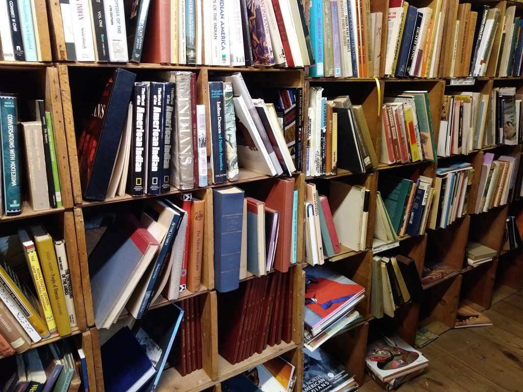 baldwins book barn, book shelves, rare books