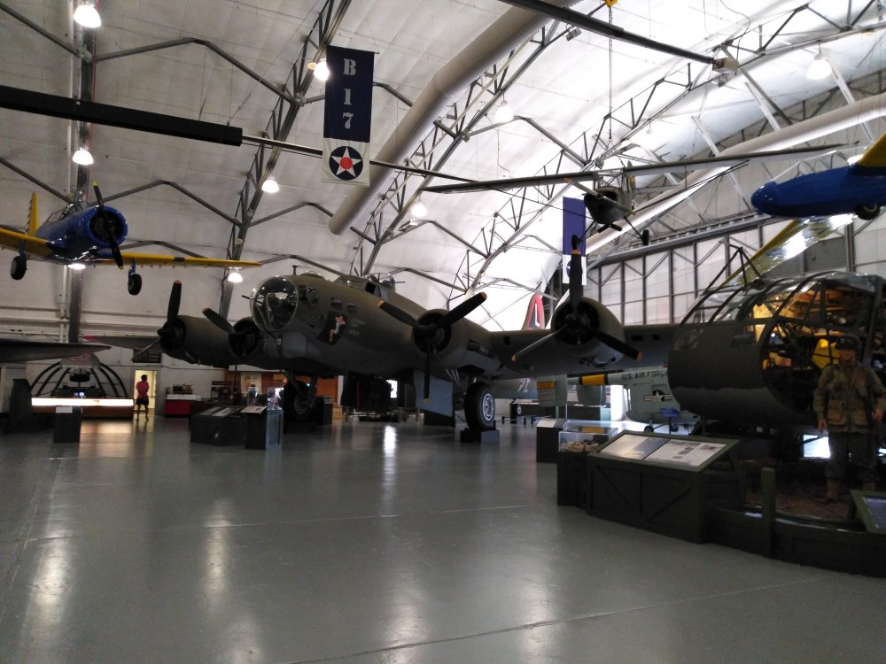 amcmuseum, dover, delaware, aircraft, airplane,